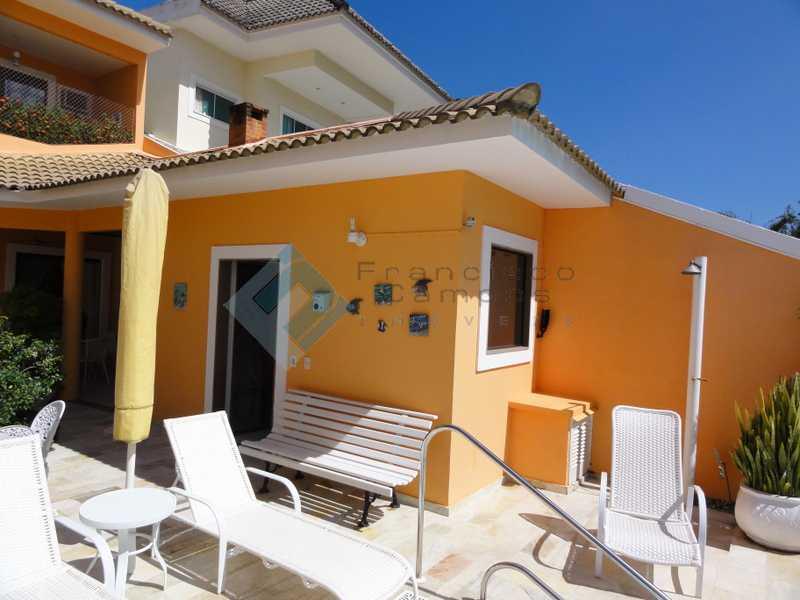 DSC02303 - Casa em Condominio Barra da Tijuca,Rio de Janeiro,RJ À Venda,5 Quartos,262m² - MECN50001 - 3