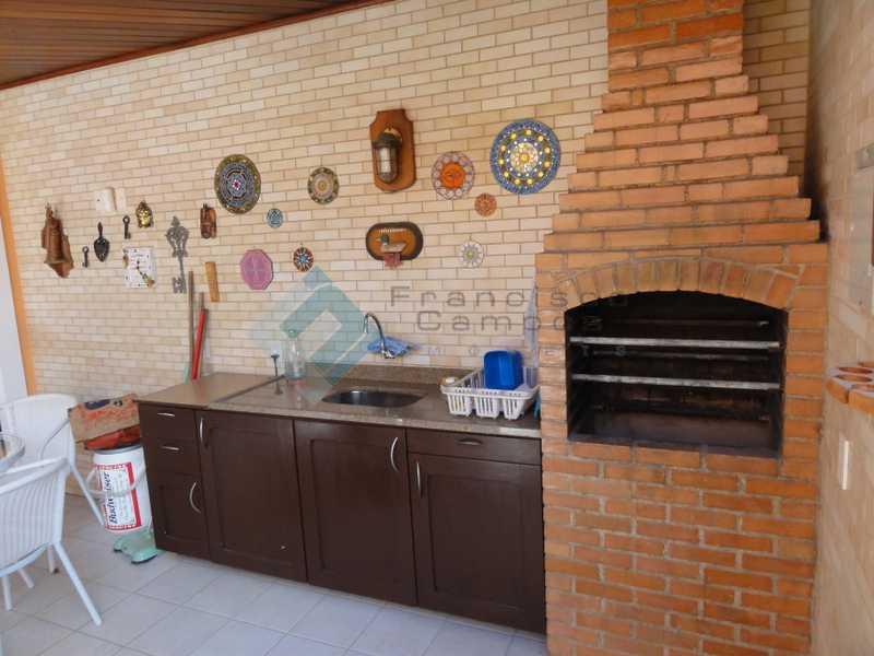 DSC02305 - Casa em Condominio Barra da Tijuca,Rio de Janeiro,RJ À Venda,5 Quartos,262m² - MECN50001 - 5