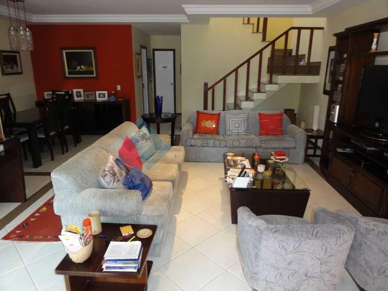 DSC02307 - Casa em Condominio Barra da Tijuca,Rio de Janeiro,RJ À Venda,5 Quartos,262m² - MECN50001 - 8