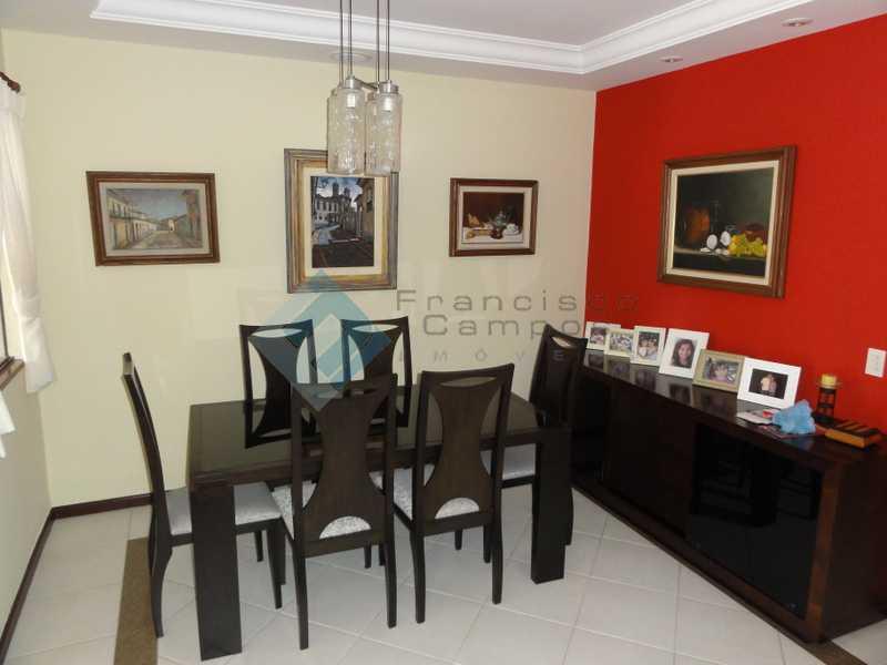 DSC02308 - Casa em Condominio Barra da Tijuca,Rio de Janeiro,RJ À Venda,5 Quartos,262m² - MECN50001 - 9