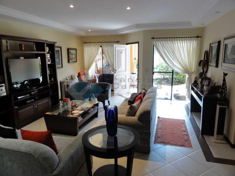 DSC02309 - Casa em Condominio Barra da Tijuca,Rio de Janeiro,RJ À Venda,5 Quartos,262m² - MECN50001 - 10