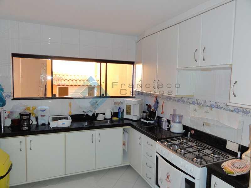 DSC02312 - Casa em Condominio Barra da Tijuca,Rio de Janeiro,RJ À Venda,5 Quartos,262m² - MECN50001 - 14