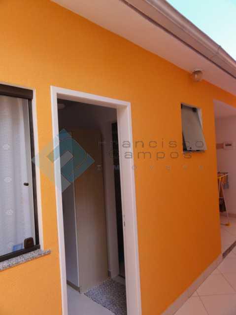 DSC02315 - Casa em Condominio Barra da Tijuca,Rio de Janeiro,RJ À Venda,5 Quartos,262m² - MECN50001 - 22