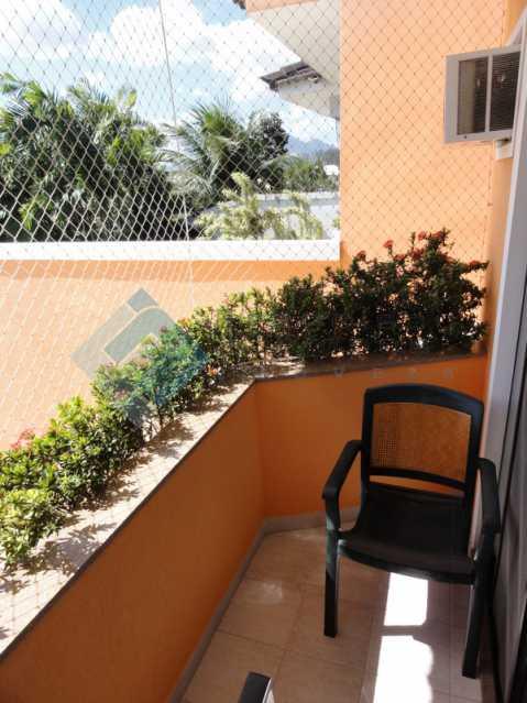 DSC02318 - Casa em Condominio Barra da Tijuca,Rio de Janeiro,RJ À Venda,5 Quartos,262m² - MECN50001 - 16