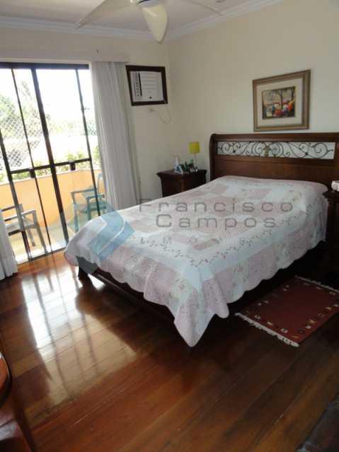DSC02319 - Casa em Condominio Barra da Tijuca,Rio de Janeiro,RJ À Venda,5 Quartos,262m² - MECN50001 - 17