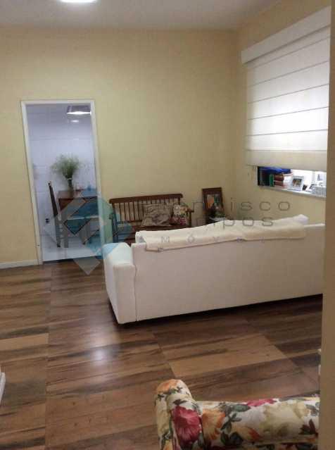 2018-05-03-PHOTO-00000009 - Casa em Condomínio à venda Rua Dona Claudina,Méier, Rio de Janeiro - R$ 730.000 - MECN40003 - 3