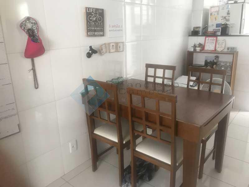 IMG_8128 - Casa em Condomínio à venda Rua Dona Claudina,Méier, Rio de Janeiro - R$ 730.000 - MECN40003 - 12