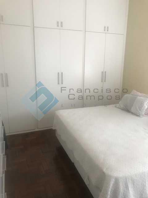 IMG_8133 - Casa em Condomínio à venda Rua Dona Claudina,Méier, Rio de Janeiro - R$ 730.000 - MECN40003 - 7