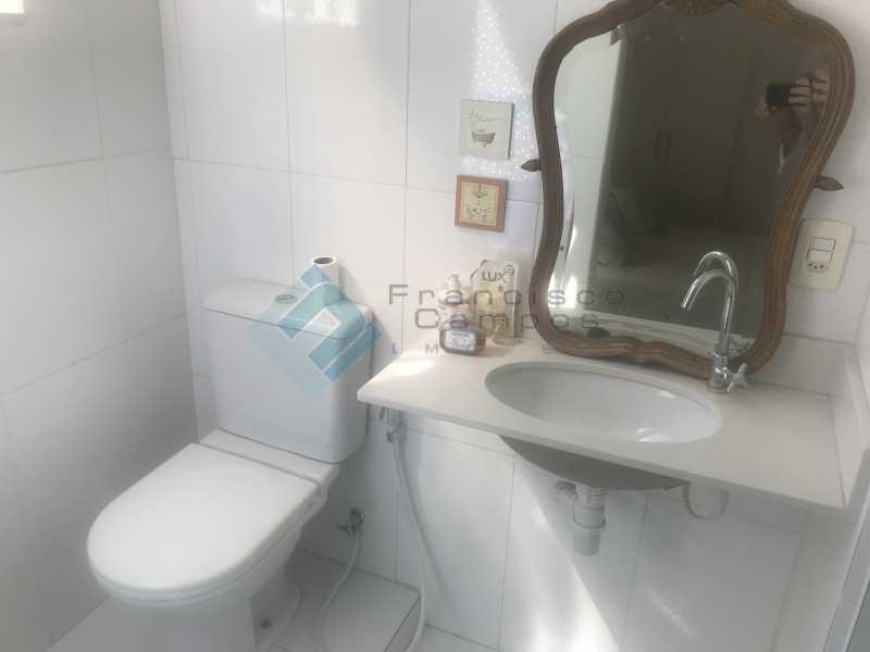 IMG_8134 - Casa em Condomínio à venda Rua Dona Claudina,Méier, Rio de Janeiro - R$ 730.000 - MECN40003 - 9