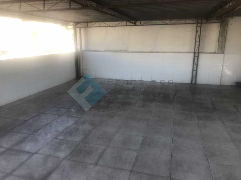 IMG_8135 - Casa em Condomínio à venda Rua Dona Claudina,Méier, Rio de Janeiro - R$ 730.000 - MECN40003 - 14