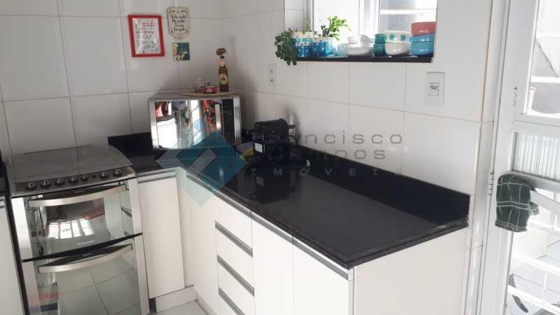 PHOTO-2018-08-24-09-00-59 - Casa em Condomínio à venda Rua Dona Claudina,Méier, Rio de Janeiro - R$ 730.000 - MECN40003 - 15