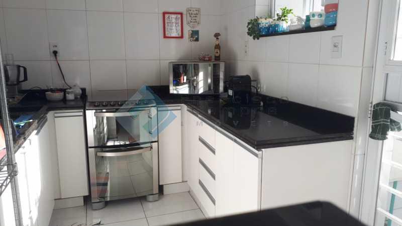 PHOTO-2018-08-24-09-01-00 - Casa em Condomínio à venda Rua Dona Claudina,Méier, Rio de Janeiro - R$ 730.000 - MECN40003 - 1