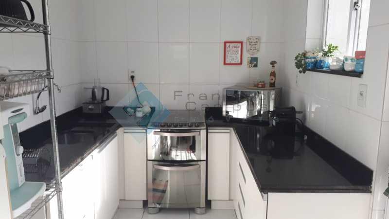 PHOTO-2018-08-24-09-01-00_1 - Casa em Condomínio à venda Rua Dona Claudina,Méier, Rio de Janeiro - R$ 730.000 - MECN40003 - 16