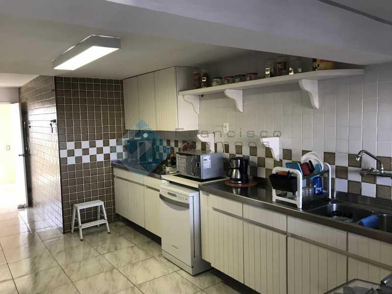 IMG_7690 - Cobertura 4 quartos para venda e aluguel Barra da Tijuca, Rio de Janeiro - R$ 1.600.000 - MECO40005 - 18
