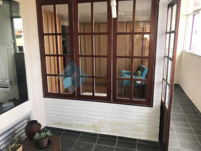 IMG_7694 - Cobertura 4 quartos para venda e aluguel Barra da Tijuca, Rio de Janeiro - R$ 1.600.000 - MECO40005 - 7