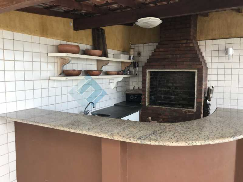 IMG_7696 - Cobertura 4 quartos para venda e aluguel Barra da Tijuca, Rio de Janeiro - R$ 1.600.000 - MECO40005 - 21