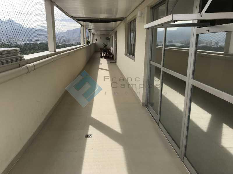 IMG_7700 - Cobertura 4 quartos para venda e aluguel Barra da Tijuca, Rio de Janeiro - R$ 1.600.000 - MECO40005 - 20