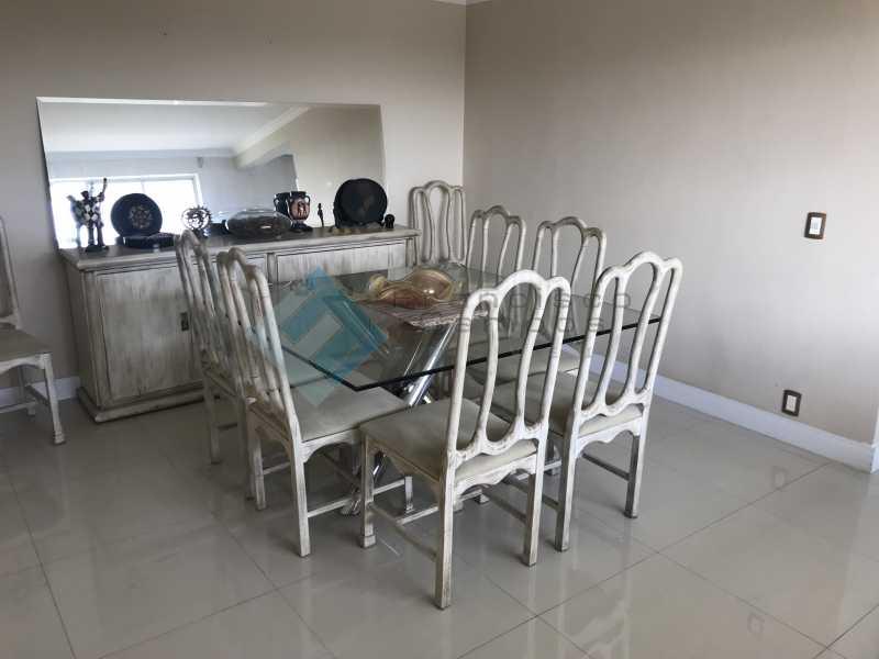 IMG_7702 - Cobertura 4 quartos para venda e aluguel Barra da Tijuca, Rio de Janeiro - R$ 1.600.000 - MECO40005 - 5