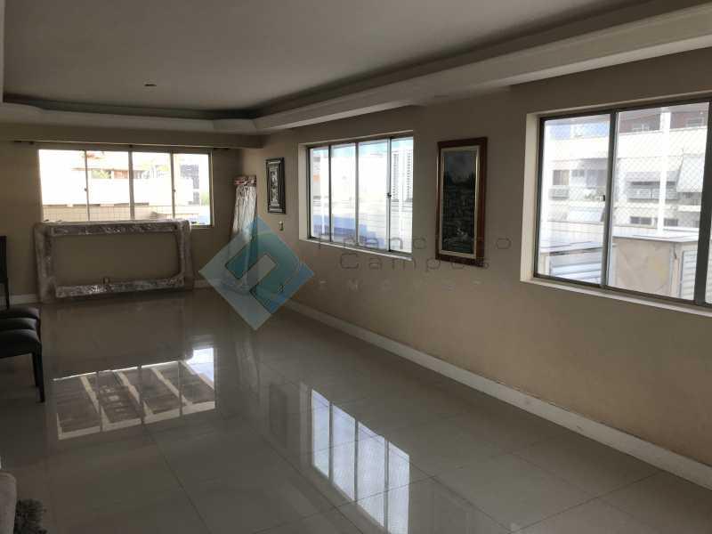 IMG_7703 - Cobertura 4 quartos para venda e aluguel Barra da Tijuca, Rio de Janeiro - R$ 1.600.000 - MECO40005 - 4