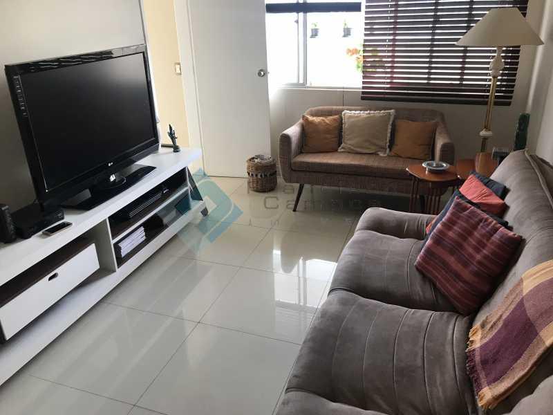 IMG_7707 - Cobertura 4 quartos para venda e aluguel Barra da Tijuca, Rio de Janeiro - R$ 1.600.000 - MECO40005 - 8