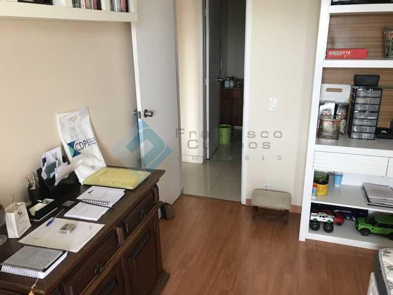 IMG_7708 - Cobertura 4 quartos para venda e aluguel Barra da Tijuca, Rio de Janeiro - R$ 1.600.000 - MECO40005 - 9