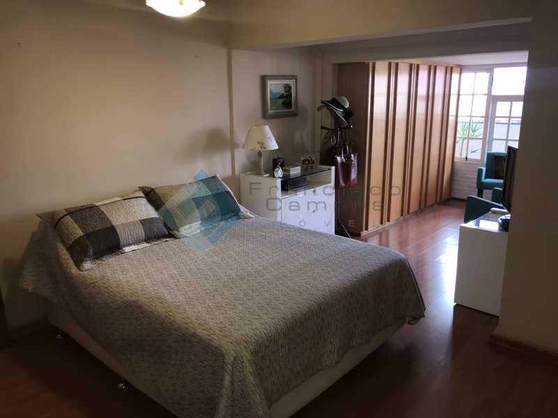 IMG_7713 - Cobertura 4 quartos para venda e aluguel Barra da Tijuca, Rio de Janeiro - R$ 1.600.000 - MECO40005 - 11