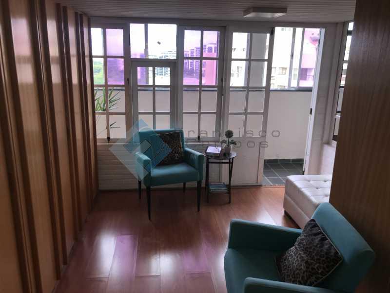 IMG_7714 - Cobertura 4 quartos para venda e aluguel Barra da Tijuca, Rio de Janeiro - R$ 1.600.000 - MECO40005 - 12