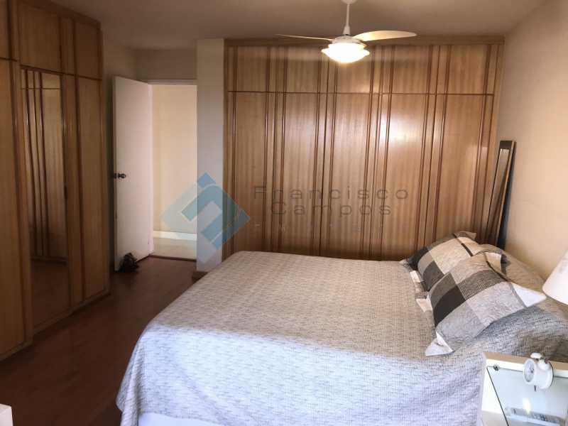 IMG_7715 - Cobertura 4 quartos para venda e aluguel Barra da Tijuca, Rio de Janeiro - R$ 1.600.000 - MECO40005 - 13