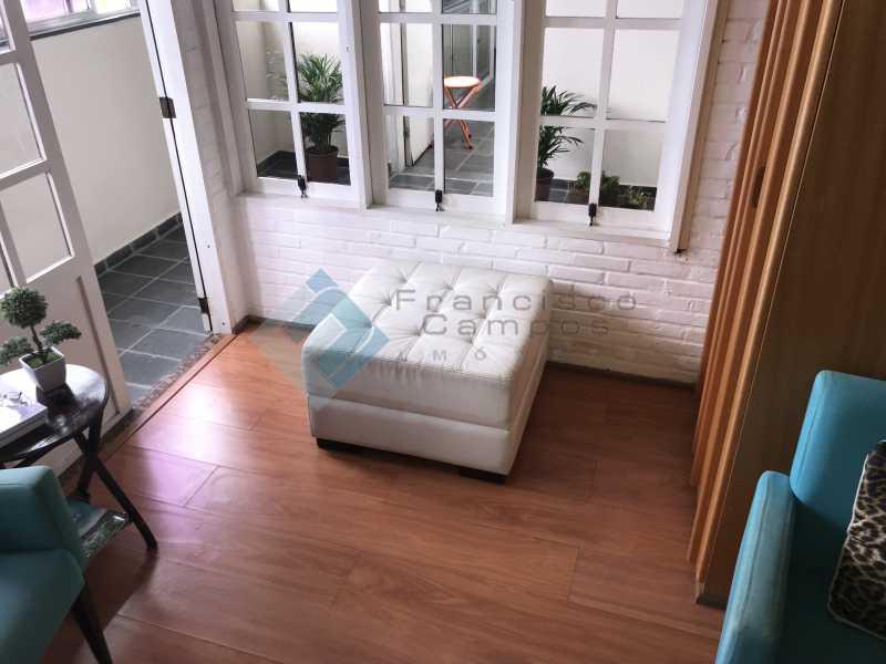 IMG_7716 - Cobertura 4 quartos para venda e aluguel Barra da Tijuca, Rio de Janeiro - R$ 1.600.000 - MECO40005 - 14