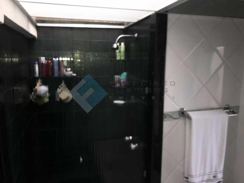 IMG_7719 - Cobertura 4 quartos para venda e aluguel Barra da Tijuca, Rio de Janeiro - R$ 1.600.000 - MECO40005 - 17
