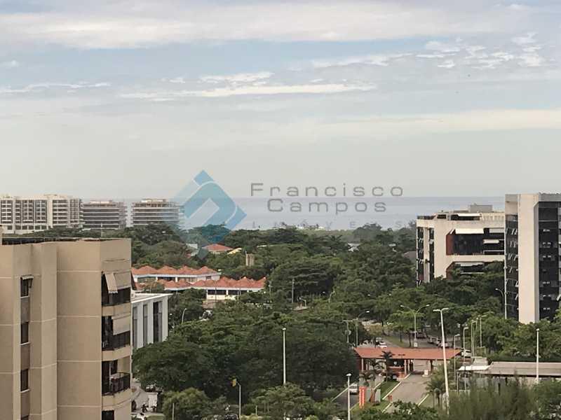 IMG_7722 - Cobertura 4 quartos para venda e aluguel Barra da Tijuca, Rio de Janeiro - R$ 1.600.000 - MECO40005 - 3
