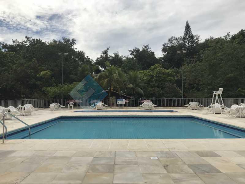 IMG_7729 - Cobertura 4 quartos para venda e aluguel Barra da Tijuca, Rio de Janeiro - R$ 1.600.000 - MECO40005 - 23