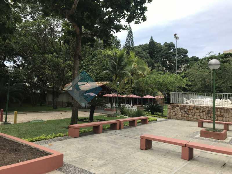 IMG_7731 - Cobertura 4 quartos para venda e aluguel Barra da Tijuca, Rio de Janeiro - R$ 1.600.000 - MECO40005 - 24