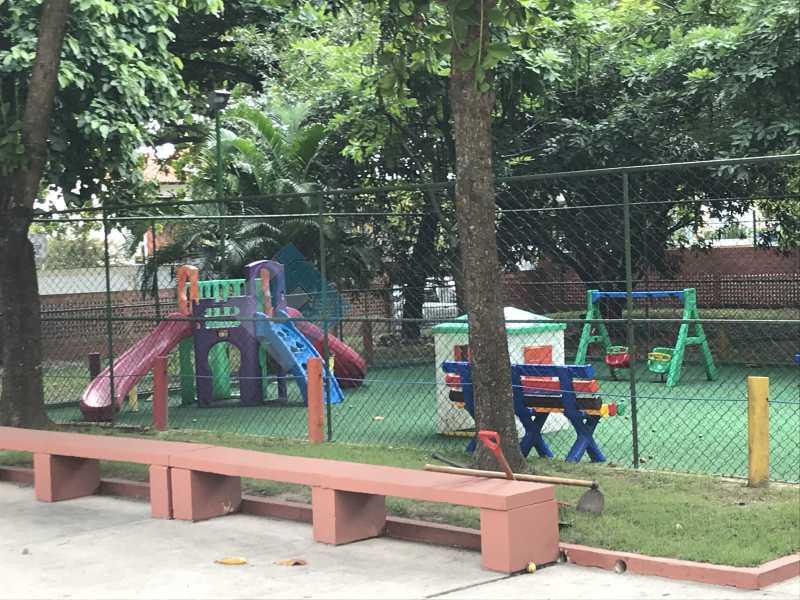 IMG_7733 - Cobertura 4 quartos para venda e aluguel Barra da Tijuca, Rio de Janeiro - R$ 1.600.000 - MECO40005 - 25