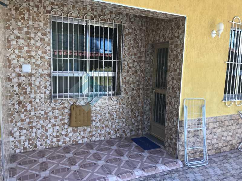 IMG_1863 - Casa em Condomínio à venda Rua Magalhães Couto,Méier, Rio de Janeiro - R$ 880.000 - MECN40004 - 4