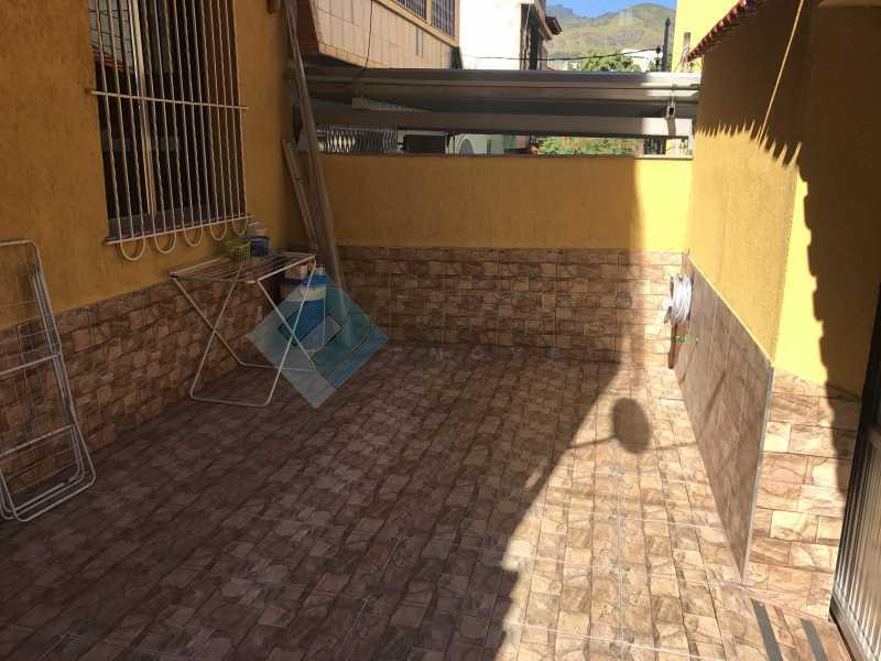 IMG_1864 - Casa em Condomínio à venda Rua Magalhães Couto,Méier, Rio de Janeiro - R$ 880.000 - MECN40004 - 1