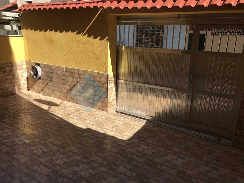 IMG_1865 - Casa em Condomínio à venda Rua Magalhães Couto,Méier, Rio de Janeiro - R$ 880.000 - MECN40004 - 3