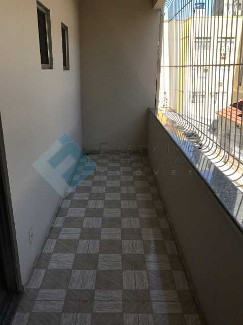 IMG_1880 - Casa em Condomínio à venda Rua Magalhães Couto,Méier, Rio de Janeiro - R$ 880.000 - MECN40004 - 6