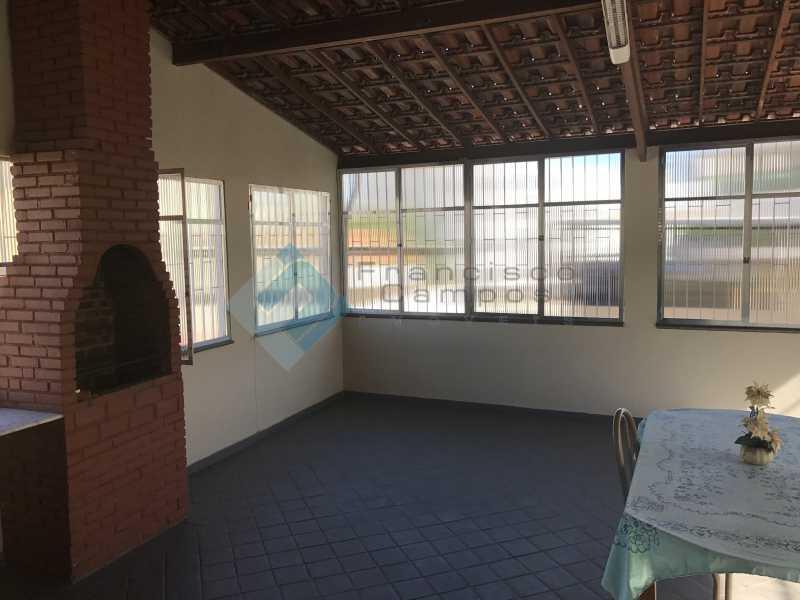 IMG_1882 - Casa em Condomínio à venda Rua Magalhães Couto,Méier, Rio de Janeiro - R$ 880.000 - MECN40004 - 16