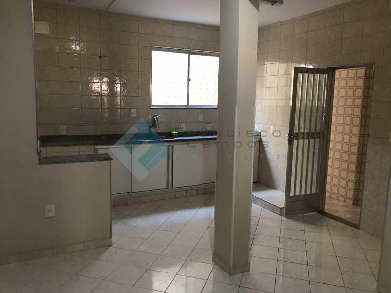 IMG_7256 - Casa em Condomínio à venda Rua Magalhães Couto,Méier, Rio de Janeiro - R$ 880.000 - MECN40004 - 12