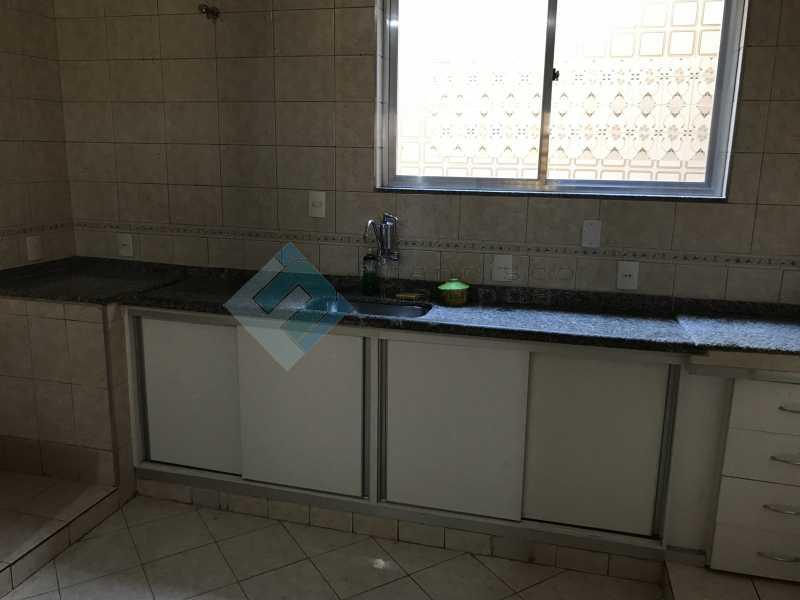 IMG_7257 - Casa em Condomínio à venda Rua Magalhães Couto,Méier, Rio de Janeiro - R$ 880.000 - MECN40004 - 10
