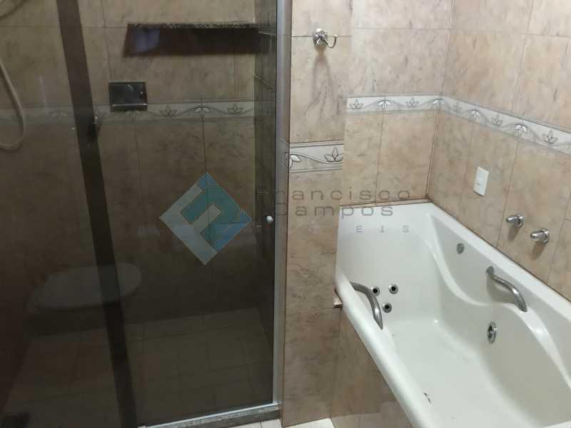 IMG_7270 1 - Casa em Condomínio à venda Rua Magalhães Couto,Méier, Rio de Janeiro - R$ 880.000 - MECN40004 - 9