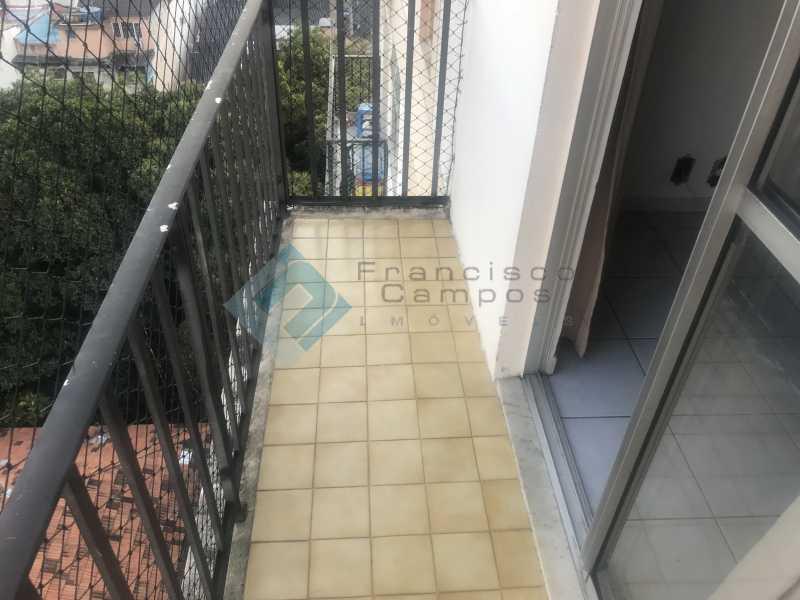 IMG_9157 - Dr leal, sala e quarto com vaga garagem - MEAP10011 - 5