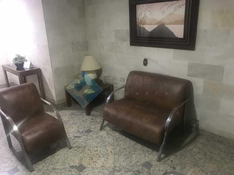 IMG_9165 - Dr leal, sala e quarto com vaga garagem - MEAP10011 - 1