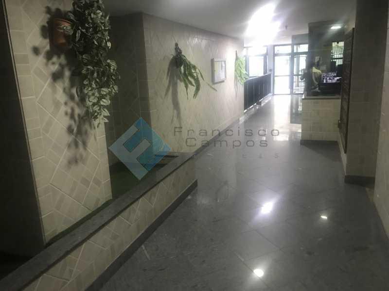 IMG_9166 - Dr leal, sala e quarto com vaga garagem - MEAP10011 - 13