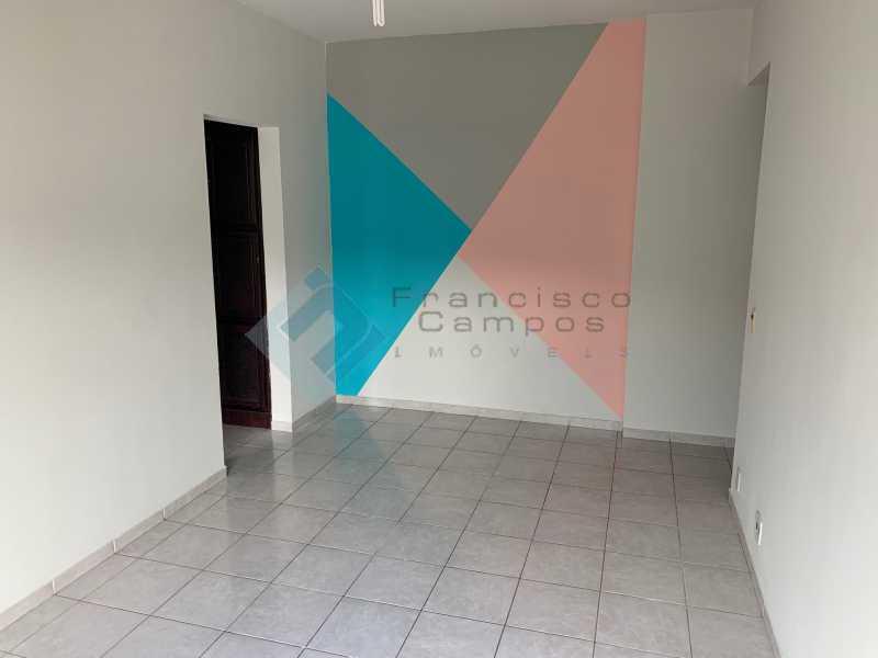 IMG_7697 - Dr leal, sala e quarto com vaga garagem - MEAP10011 - 3