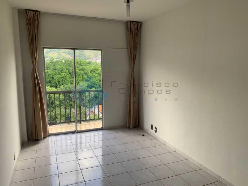 IMG_7698 - Dr leal, sala e quarto com vaga garagem - MEAP10011 - 4
