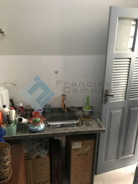 IMG_9683 - Apartamento Lins de Vasconcelos, Rio de Janeiro, RJ À Venda, 2 Quartos, 80m² - MEAP20063 - 6