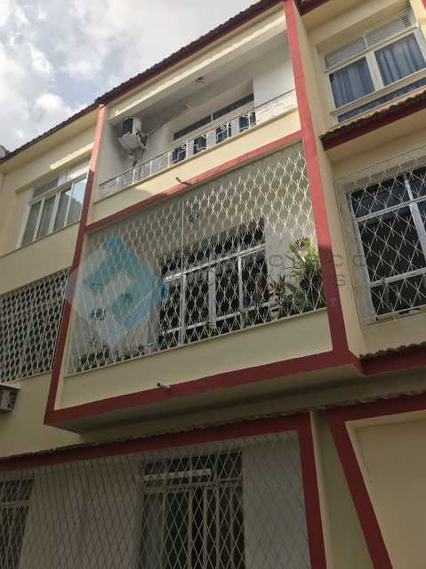 IMG_9686 - Apartamento Lins de Vasconcelos, Rio de Janeiro, RJ À Venda, 2 Quartos, 80m² - MEAP20063 - 3