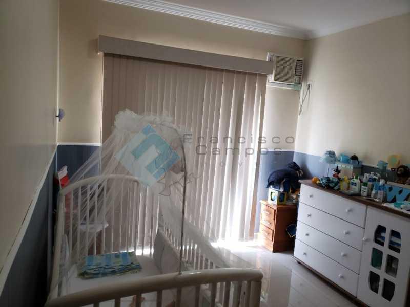 6b11d141-51ed-402e-8485-a0fab5 - Casa em Condominio Méier,Rio de Janeiro,RJ À Venda,3 Quartos,240m² - MECN30002 - 12